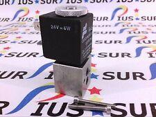USSP VideoJet BX 6400 217359 Ink Valve 09-211HD05-45 F090455 CH-1290 Versoix 24V