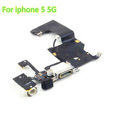 New Charger Charging Dock Port Connector for Apple Iphone 5 5G D#