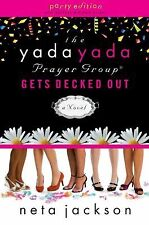 The Yada Yada Prayer Group Gets Decked Out (Thorndike Press Large Prin-ExLibrary