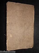 Opera Omnia, Quae Extant: 1768 - Interpretatione et notis Daniel Crispinus, RARE