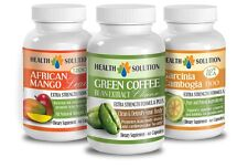 New cleansing complex- African Mango,Green Coffee Cleanse,Garcinia Cambogia (3)