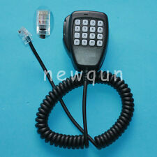 Remote Control DTMF Microphone HM-118TN For ICOM Car Radio IC-V8000 IC-2200H