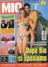 Mio 2016 30#Federica Pellegrini & Filippo Magnini,Andrea Bocelli,Nina Zilli,ccc