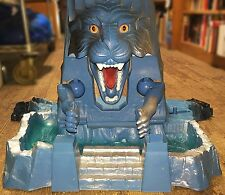 Masters of the Universe Eternia Playset Parts Castle Drawbridge Face MOTU