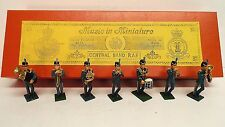 MUSIC IN MINIATURES CENTRAL BAND R.A.F. BOXED (BS497)