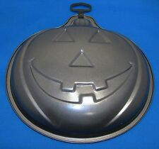 EDDINGTONS 19CM PUMPKIN HALLOWEEN NOVELTY SHAPE CAKE TIN PAN MOULD BAKING