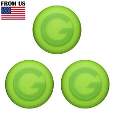 3 X 80g GATSBY Air Rise Green Moving Rubber Mens Hair Styling Wax Made in Japan