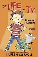 Penguin Problems by Lauren Myracle (2014, Hardcover, Prebound)