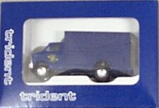Trident HO 1/87 Chevrolet Truck One Ton Delivery Van Michigan State Police 90178