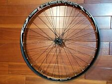 "DT Swiss XM1501 Spline ONE Mountain Bike Front Wheel 27.5"" Alloy Tubeless"