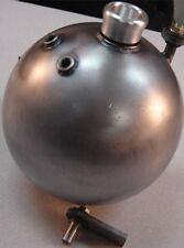 Harley Chopper Bobber Rigid Sportster Big Twin Oil Tank  8 inch ball sphere
