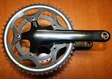 172.5 50/34 Shimano 105 5600 Compact Crankset / Arms Tooth Teeth