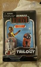 r2 d2 japan exclusive VOTC factory sealed momc star wars