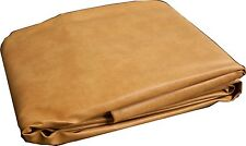 New Heavy Duty Billiard 9 ft foot Camel Fitted Leatherette Pool Table Cover
