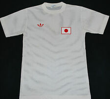 1980-1983 Japón Adidas Home Football Shirt (talle L)