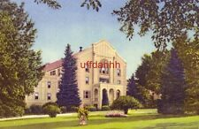 LUTHERAN SANATORIUM for the treatment of Tuberculosis WHEAT RIDGE, CO Walther Le