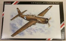 Special Hobby 1/72 A-35 Vengeance US & Brazilian Air force 72040
