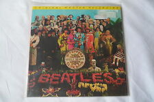 BEATLES    MFSL   Sgt. Peppers Lonely Hearts   SEALED   LP 1/2 Speed Audiophile