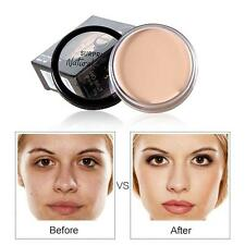 Flawless Face Foundation Cream Concealer Cover dark circles Freckles acne 3# BA