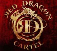 Red Dragon Cartel, CD /2014/10 Songs/Jake E. Lee/Ozzy Osbourne/neu OVP