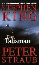 The Talisman, Stephen King, Peter Straub, Acceptable Book