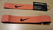 Nike Swoosh 2.0 Headband - Orange