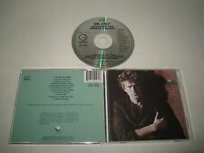 DON HENLEY/BUILDING THE PERFECT BEAST(GEFFEN/GED 24026)CD ALBUM