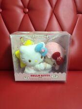 """Sanrio: Hello Kitty 5"""" Plush: Little Twin Stars (HK2)"""