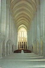 B33091 Alcobaca Central Nave  portugal