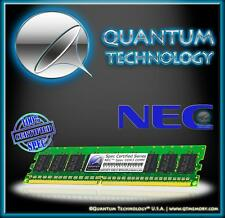 8GB RAM MEMORY FOR NEC EXPRESS 5800 T120B-M N8100-1665F N8100-1666F DDR3 NEW!!!