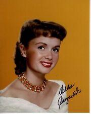 DEBBIE REYNOLDS Signed Autographed Photo