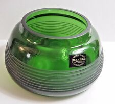 Makora Krosno Glass-Green-Poland-Fly Catcher?