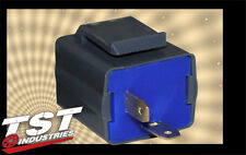 Suzuki 2 Pin LED Flasher Relay Gen 2-F - fast signal blinker fix GSX-S1000F