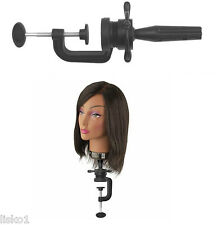 DIANE By Fromm D301 WIG  BLOCK HOLDER CLAMP TO TABLE TOP MOUNT