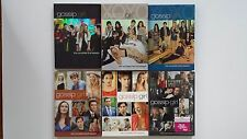GOSSIP GIRL - SEASONS 1 2 3 4 5 6 COMPLETE TV SERIES DVD