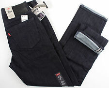 Levi's 541 Athletic Fit Commuter Raw stretch Jeans- 31x34-NEW- Levis Denim $88