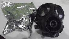 S10 GAS MASK 2009 SIZE 3 + SEALED FILTER VGC