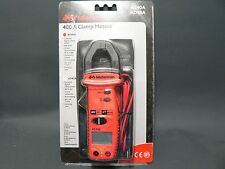 "METERMAN AC40A COMPACT DIGITAL CLAMP METER NEW ""FREE US SHIPPING"" ""US SELLER"""