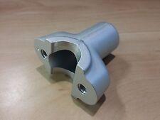 Genuine Ducati Spare Parts Handlebar Lower Support, Riser, Hypermotard 36011441A