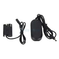 New ACK-E2 AC Power Adapter Coupler for Canon EOS10D/20D/30D/40D/5D/D30