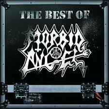 "Morbid Angel ""The Best Of Morbid Angel"" CD - NEW"