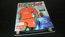 Kidderminster Harriers v Macclesfield Town 12th October 2002-03