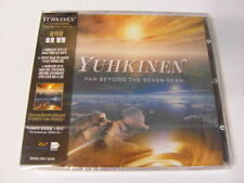 YUHKINEN - Far Beyond The Seven Seas CD / GALNERYUS