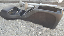 98-05 Chevrolet Blazer S10 Center Console Shell Dark Gray Graphite