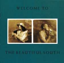 Welcome To The Beautiful South - CD
