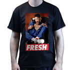 WILL SMITH FRESH PRINCE OF BEL AIR SWAG DOPE HIPSTER CHAIR 90s T-SHIRT