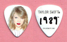 Taylor Swift 1989 Photo Guitar Pick #3 - 2015