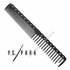 YS Park 332 Comb Hairdressing Professional Hair Salon Barbers All Colors Stocked