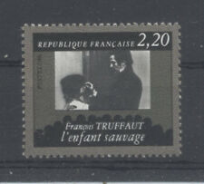 FRANCE TIMBRE 2442 - FRANCOIS TRUFFAUT L'ENFANT SAUVAGE - NEUF LUXE **