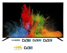 JAY-TECH GENESIS UHD 6.5 LED TV (65 Zoll / 165,1cm, Flat 4K/Ultra HD) NEU/OVP